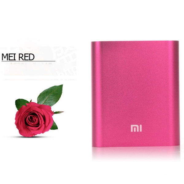 PM010 toptai travel charger xiaomi power bank 10400mah