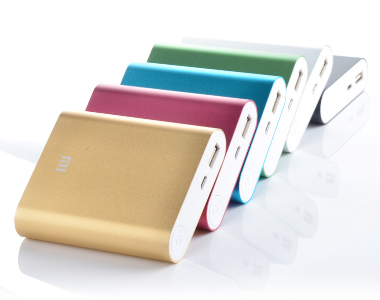 TOPTAI xiaomi power bank
