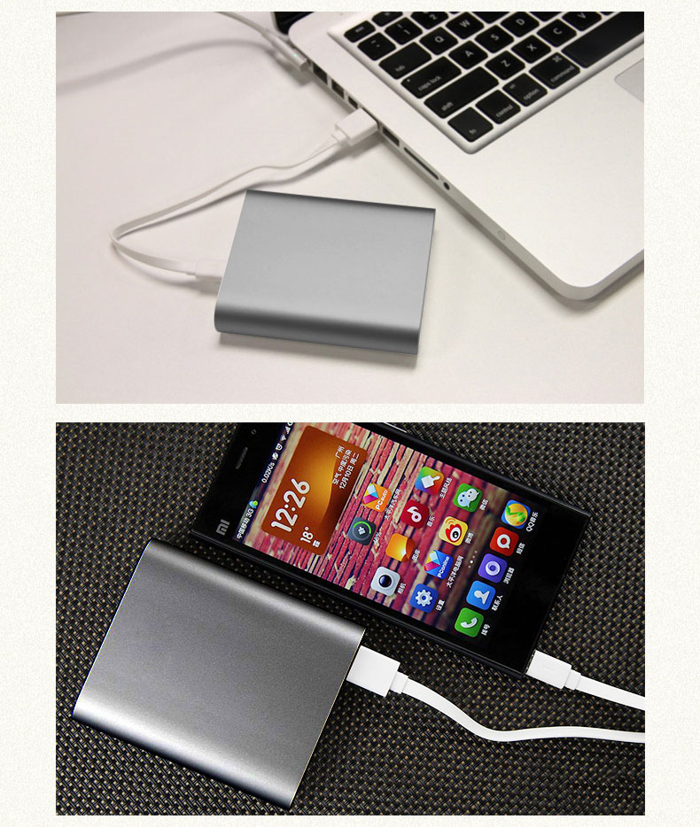 TOPTAI xiaomi power bank factory