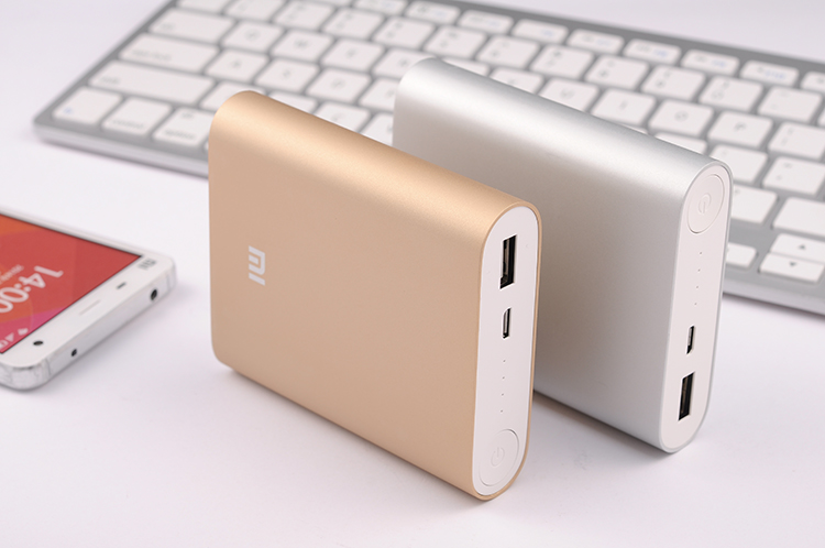 xiao mi power bank-TOPTAI