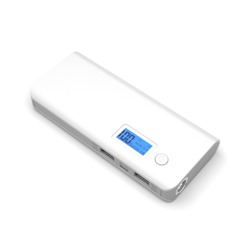 mobile power supply power banks