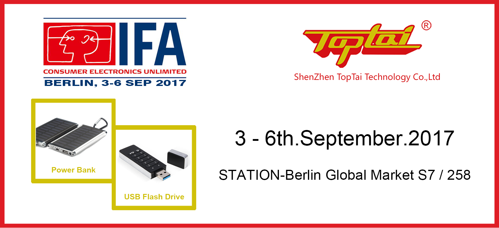 2017 International IFA