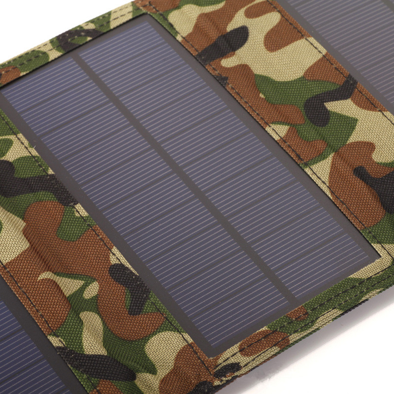 Flexible-Solar-Panel-Charger-8W-USB-Battery-Foldable-Folding-Solar-Battery-Solar-Power-Bank-Mobile-Charger (3)